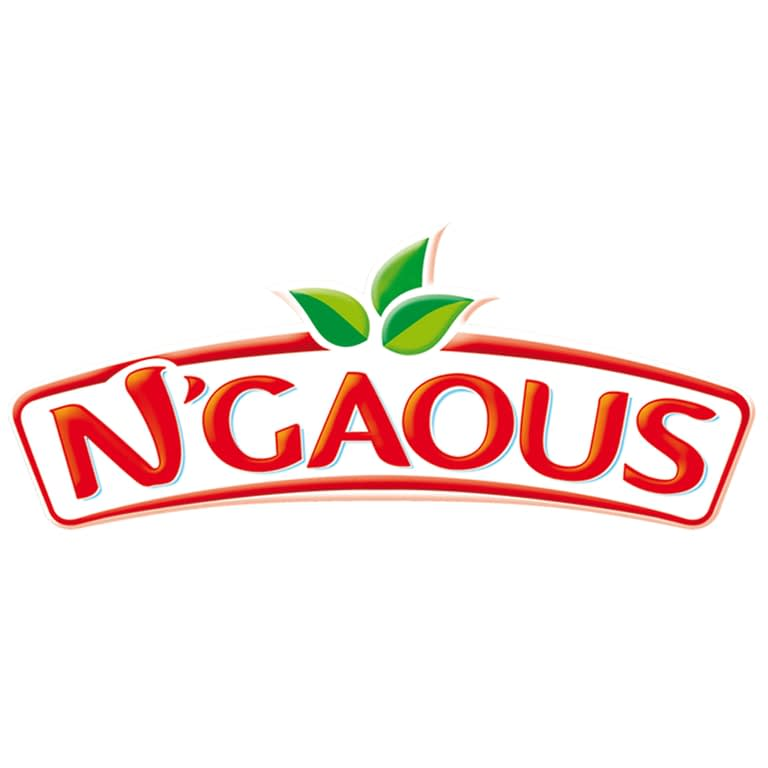N'GAOUS CONSERVES